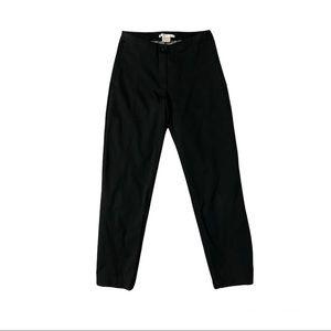 NIKE Golf Clima-Fit Pants Black Women's Size M